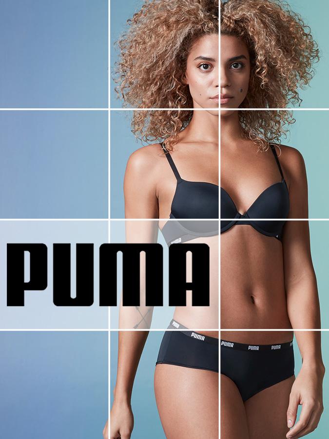 Puma Dames