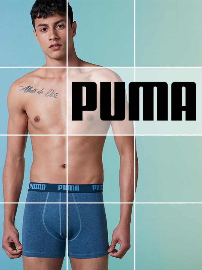 Puma Heren