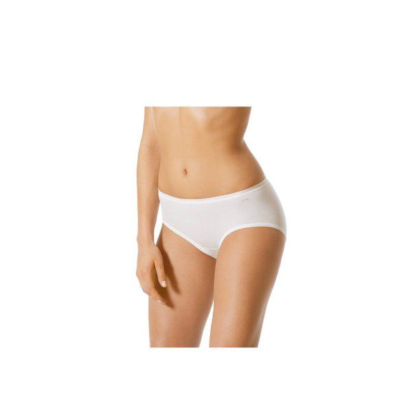 Mey Dames 89337 Wit Model Voorkant