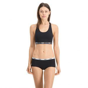 puma-shorts-and-sports-bra