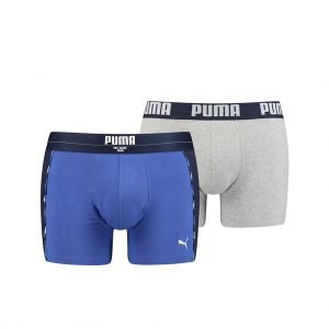 Puma-boxer-Blue-and-Grey-front-view