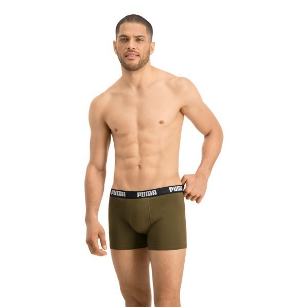 Puma-boxer-khaki-front-view-model