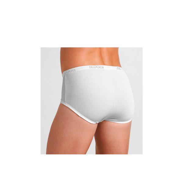 Sloggi-maxi-white-boxer-back-view