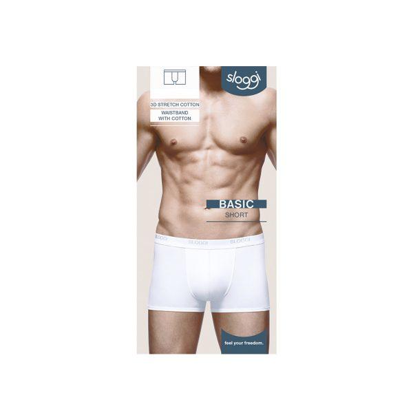 Sloggi-basic-shorts-white