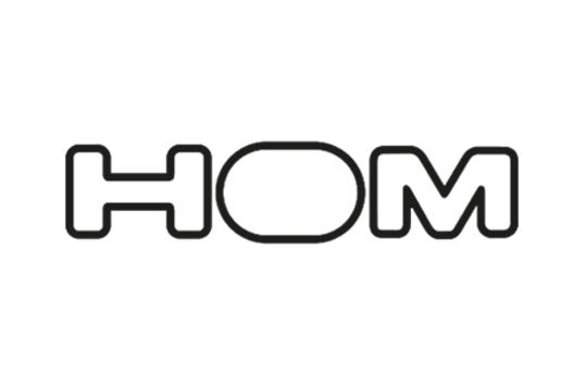 Hom-logo