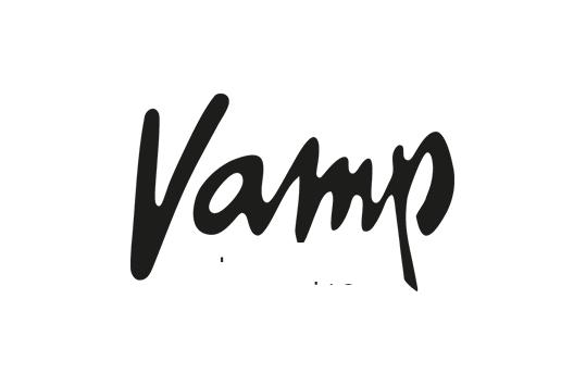 Vamp-logo