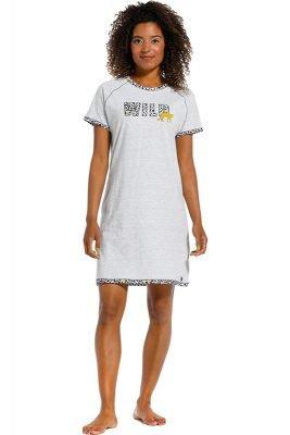 Dames Zomer 2021 Nachthemd Pastunette 2