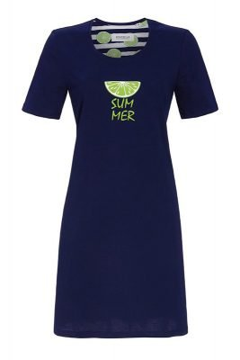 Dames Zomer 2021 Nachthemd Ringella 10