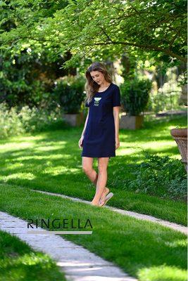Dames Zomer 2021 Nachthemd Ringella 11
