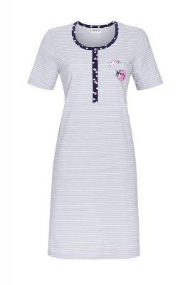 Dames Zomer 2021 Nachthemd Ringella 8