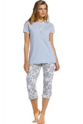 Dames Zomer 2021 Pyjama Pastunette 3