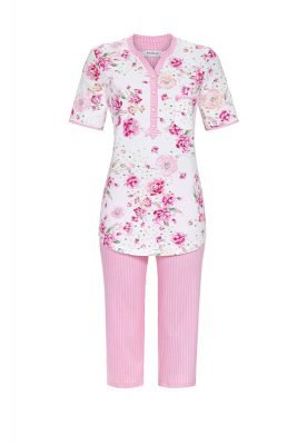 Dames Zomer 2021 Pyjama Ringella 7