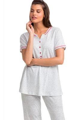 Dames Zomer 2021 Pyjama Vamp 2