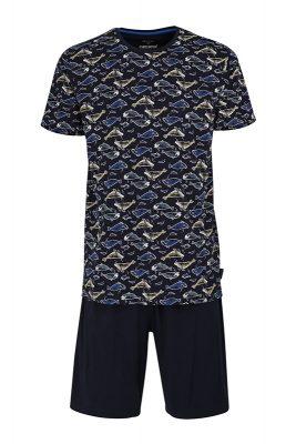 Heren Zomer 2021 Pyjama Ceceba 3