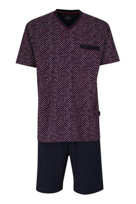 Heren Zomer 2021 Pyjama Gotzburg 3