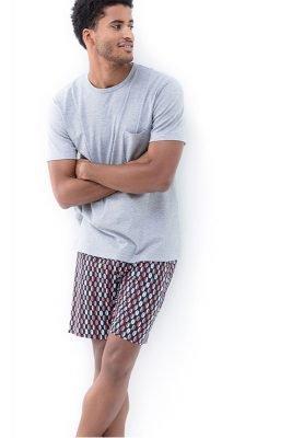 Heren Zomer 2021 Pyjama Mey 2