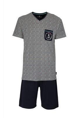 Heren Zomer 2021 Pyjama TomTailor 5