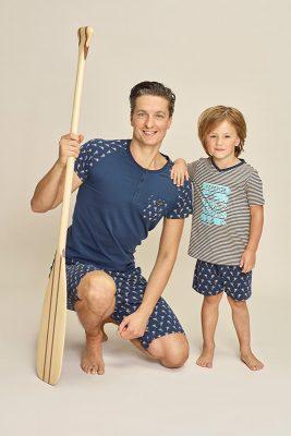 Jongens Zomer 2021 Pyjama CharlieChoe 1