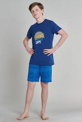 Jongens Zomer 2021 Pyjama Schiesser 2