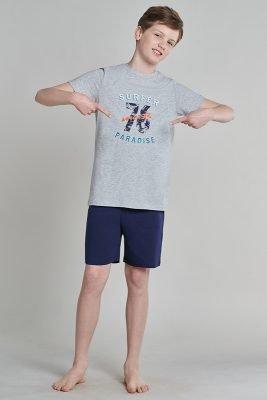 Jongens Zomer 2021 Pyjama Schiesser 3