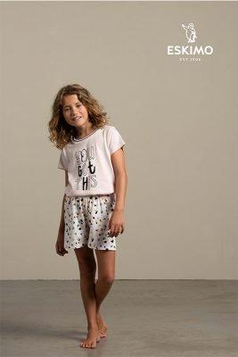 Meisjes Zomer 2021 Pyjama CharlieChoe 1